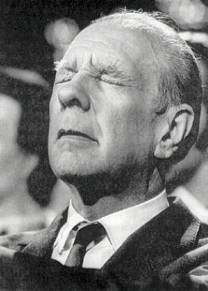 Si te gusta la fineza irse con Borges, no es este el lugar, por suerte